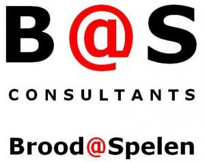 logo B@S Brood@Spelen